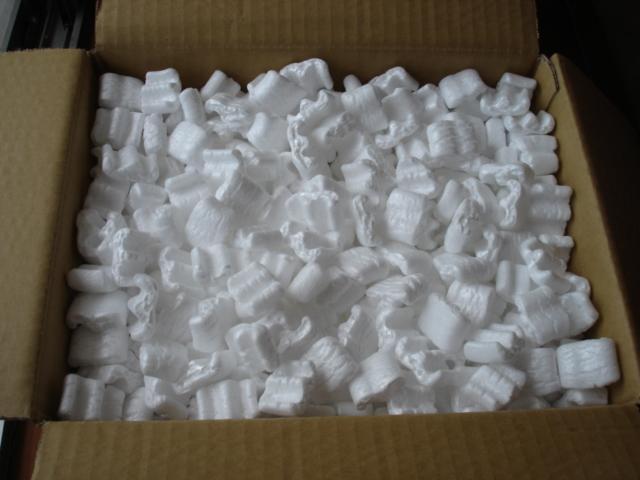 包裝、寄送物品的防震好幫手